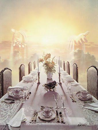 wedding feast