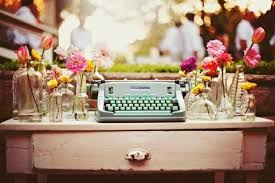 TYPEWRITERFLOWERS